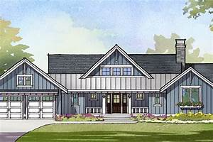 Ranch Style House Plan  Ft Plan