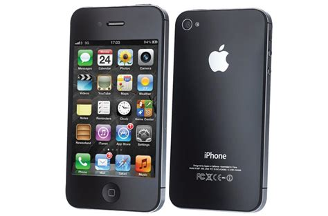 metropcs iphone apple iphone 4s 8gb for metropcs in black excellent