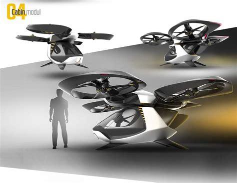 autonomous passenger drone wordlesstech