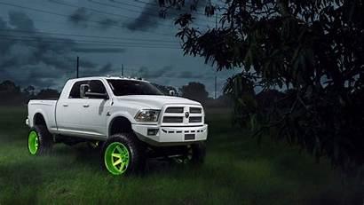 Ram Dodge 2500 Suv