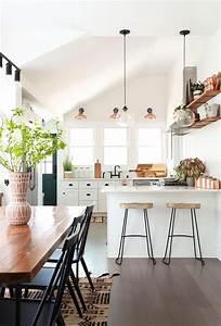 Fixer Upper Küche : how this diy blogger transformed her dilapidated fixer upper home decor kitchen retro home ~ A.2002-acura-tl-radio.info Haus und Dekorationen