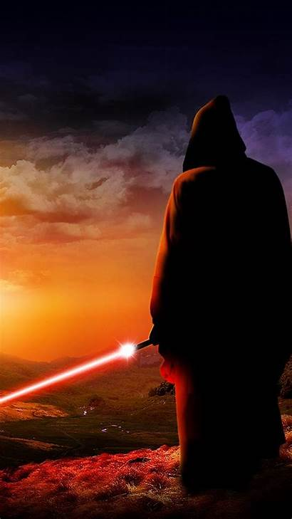 Jedi Knight Wallpapers Iphone Lord 1080 1920