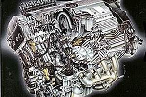 How To Repair Bottom End Oil Leak Cadillac Northstar