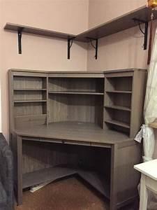 Möbel In München Kaufen : ikea hemnes eckschreibtisch in m nchen ikea m bel kaufen und verkaufen ber private kleinanzeigen ~ Indierocktalk.com Haus und Dekorationen