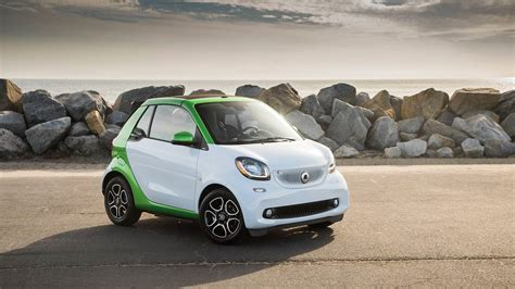 Funi Smart by 2018 Smart Fortwo Electric Drive Cabrio Review The Drive