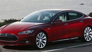 How The Tesla Electric Car Actually Works