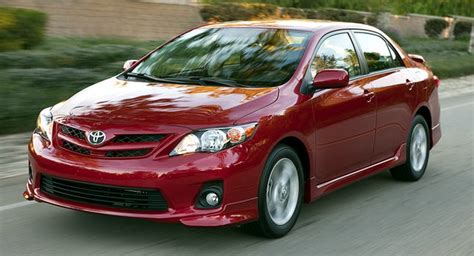 Sanford Toyota by New 2011 Toyota Corolla Is Taking Sanford