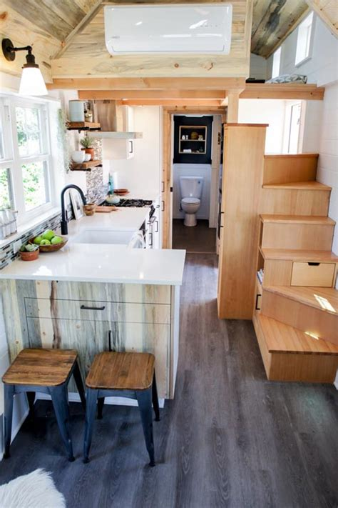 Home Design Ideas For Small Houses by Kootenay Country By Truform Tiny Tiny Living