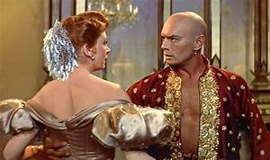 REVEALED How Yul Brynner Nearly Turned Down The King And