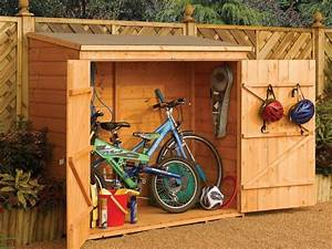 Outdoor Storage Ideas for Pool Toys, Garden Tools and More
