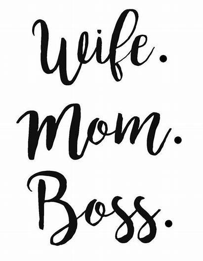 Silhouette Decal Vinyl Cricut Decals Mom Wife