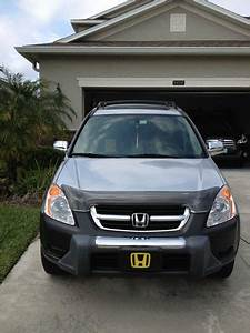 Buy Used 2002 Honda Cr