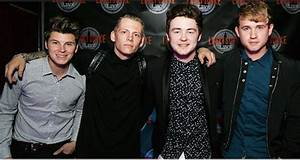 Video: Rixton - Me and My Broken Heart - MusicPress