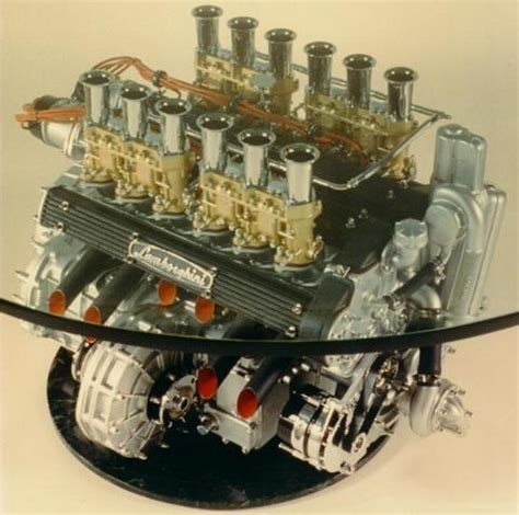 Coffee Table, Best Coffee Table Ive Ever Seen Motor Block Coffee Table: Best Adventurous Engine