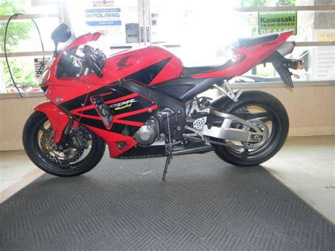 honda cbr 600cc for sale 2005 honda cbr600rr sportbike for sale on 2040motos