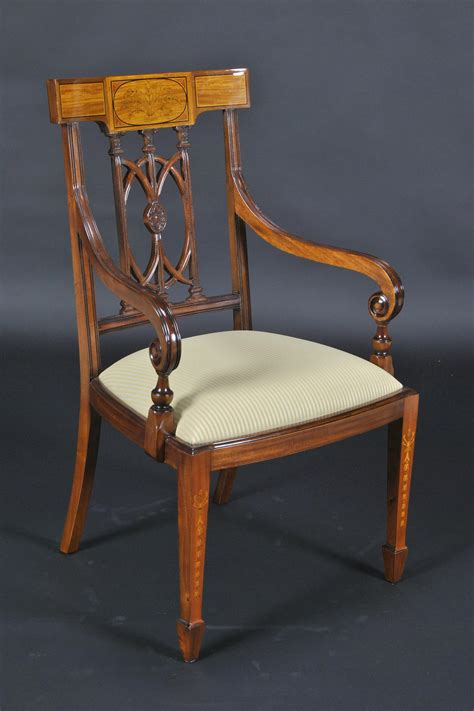 sheraton style or style dining chairs high end