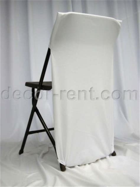 folding chair back cover rentals toronot rent folding