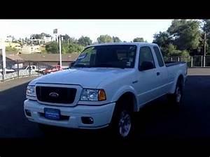 4x4 Ford Edge : 2005 ford ranger edge 4x4 youtube ~ Farleysfitness.com Idées de Décoration