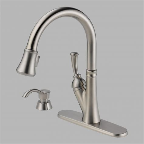 About Kitchen Sink Faucet Leaking Underneath ? HOUSE