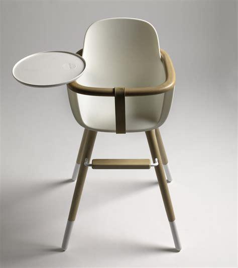 chaise haute bébé design chaise haute design micuna ovo bebe prend de la hauteur