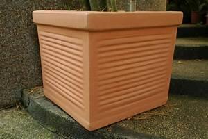 Pots En Terre Cuite Carrefour : imperm abilisant des mat riaux poreux poteries pierres ~ Dailycaller-alerts.com Idées de Décoration
