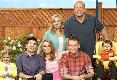 Exclusive Disney Channel Breaks New Ground With Good Luck