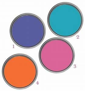 rose fuchsia une couleur tendance pour la deco cote maison With association de couleur avec le bleu 4 quelle couleur pour les murs exterieurs