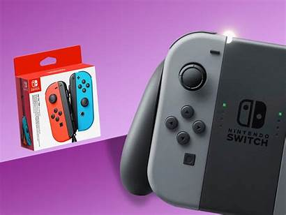 Switch Nintendo Stuff Control Tv Ways Controls