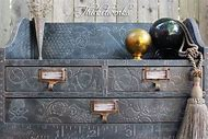 DIY Steampunk Furniture