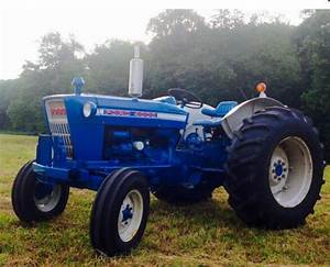 Ford New Holland 2000  3000  4000  5000  7000  3400  3500