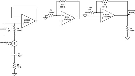 Operational Amplifier Using Opamps Amplify Low