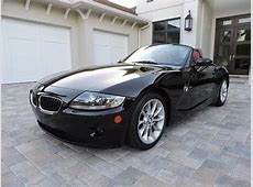 2005 BMW Z4 25i Roadster for sale by Auto Europa Naples