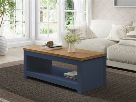 The original 2000 edition of the navy, with over 300,000 copies in print, was one of the most successful books of the military coffee table book genre. Birlea Winchester Coffee Table Navy Blue at Mattressman