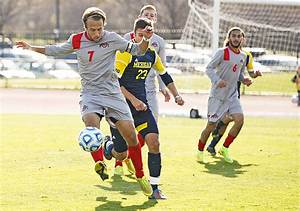 Ohio State men's soccer to host NCAA tournament clash with ...