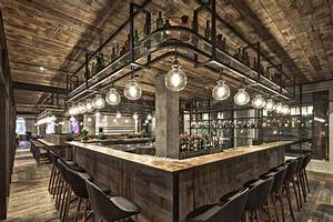 Mercato restaurant by Neri&Hu, Shanghai » Retail Design Blog