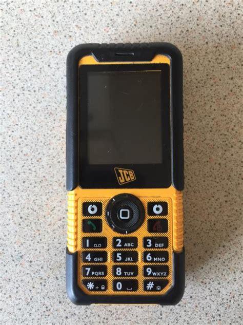 unlocked jcb phones for sale Tipton, Wolverhampton