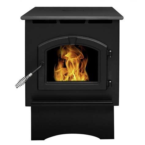 pleasant hearth medium pellet stove phps