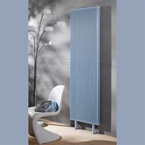 Radiateur Chauffage Central Acova : striane vertical double htd radiateur chauffage ~ Edinachiropracticcenter.com Idées de Décoration