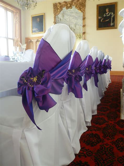 wedding chair covers in nottingham wedding top table view stoke rochford hall by ambience