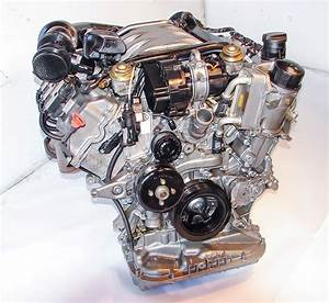1998-2002 Mercedes E320 V6 Engine