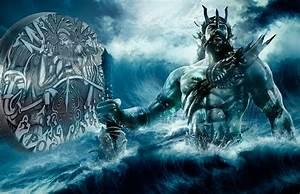 The gallery for --> Poseidon Symbols Greek Mythology