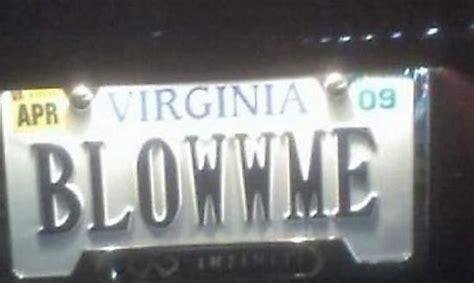 dirty funny license plates team jimmy joe