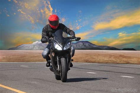 Pei Motorcycle License