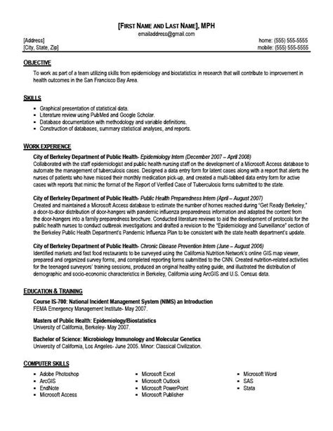 Resume Exles For Students With No Experience by Sle College Student Resume No Work Experience Sle