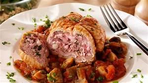 Comment Cuire Des Paupiettes De Porc : recette de paupiettes de veau au cidre foodlavie ~ Nature-et-papiers.com Idées de Décoration