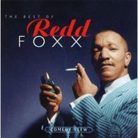 The Ironic Death Of Redd Foxx