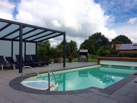 Der Schwimmteich Wohlfuehloase Im Garten by Eine Wohlf 252 Hloase Im Eigenen Garten So Muss Das