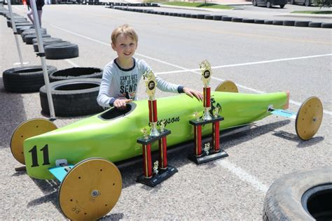 We sell caffe ibis coffee and delicious breakfast and lunch items. Gravity-fueled racers compete in Cedar City's Soap Box Challenge - St George News