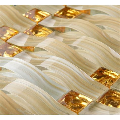 peel and stick floor tile reviews painted glass tile gold mosaic backsplash