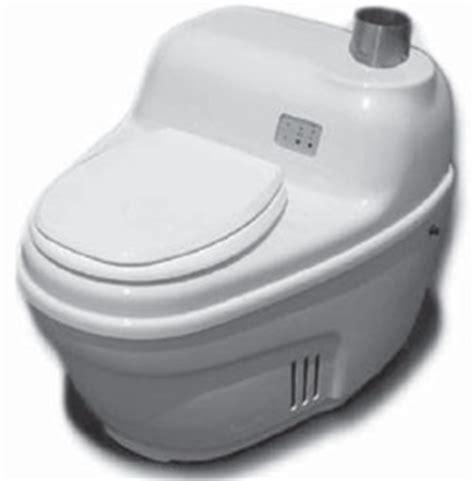 ecojohn sr propane electric incinerating toilet